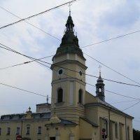 Родной город-1388. :: Руслан Грицунь