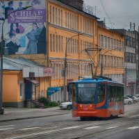 трамвай :: Dmitry i Mary S