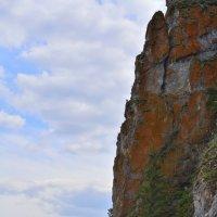 Ангарские скалы :: Сергей Шаврин