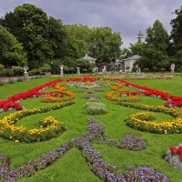Флора парк :: Alexander Andronik