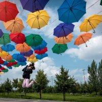 umbrellas :: олег панов