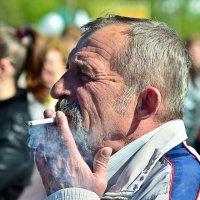 Дым отечества :: Андрей Щетинин