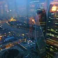 Отражение с отражателями.. :: Alexey YakovLev