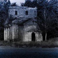 руины :: Роман Романов