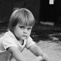 Child :: Вероника Кричко