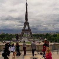 Прогулка по Парижу... :: igor