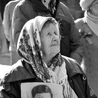 От войны до победы. :: Никита Сницарев