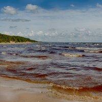 Чудское озеро, Эстония :: Priv Arter