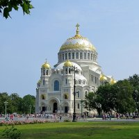 Морской собор :: Светлана