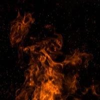 Еще немного магии огня :: Дмитрий Бубер