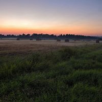 Вечерняя тишина :: Константин