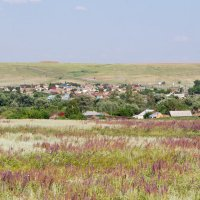 Село :: Любовь Бутакова