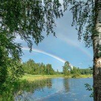 После дождичка :: Юрий Лузик