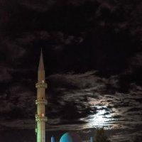 Мечеть :: Артем Тыдыяков