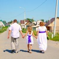 В путь :: Юлия Шишаева