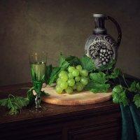 И вино , и виноград :: Ирина Приходько