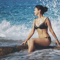 Средиземное море!!! :: Сергей