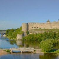 Две крепости :: Priv Arter