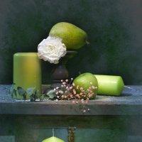 Зеленая и нежная свежесть :: Игорь Терехин
