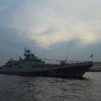 Корабль ВМФ :: ДС 13 Митя