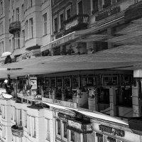 Отражение улиц :: Kristina Girovka
