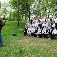 фото на память :: Белла Самосадова