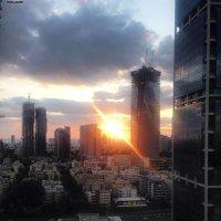 Тель Авив :: Anna Sokolovsky
