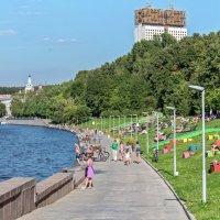Летний день ... :: Kirill