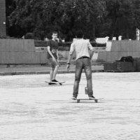 Тренировка :: Николай Филоненко