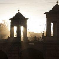Старо-Калинкин мост :: Xeniya Likich