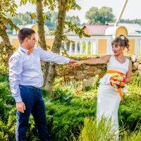 Любим и доверяем :: Олег Гаврилов