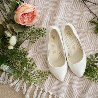 Свадебный минимализм :: Женя Тебенькова