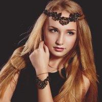13 :: Виктория Комарова