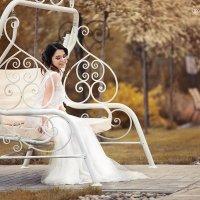 Радость невесты :: Георгий Греков
