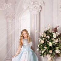 Невеста) :: Ольга Родионова