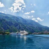 Взгляд на Черногорию... :: Стил Франс