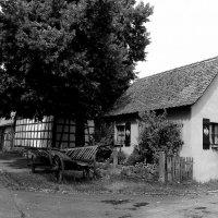 Старый дом.. :: Эдвард Фогель