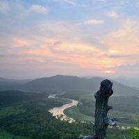 Долина реки Сучан. :: Сергей