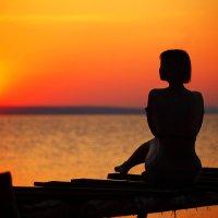 Sunrise :: Вячеслав Ложкин