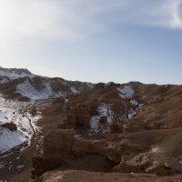 Чарынский каньон :: Евгений Мергалиев