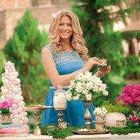 Алиса в стране чудес :: Оля Грушевская