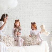 Три сестрички :: Светлана З