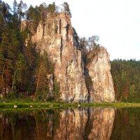 Чусовая. :: Сергей Комков