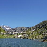 Панорама в горах Италии :: сергей адольфович