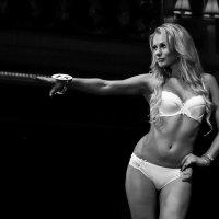 конкурс красоты Miss LBK 2016 :: Anrijs Slišāns