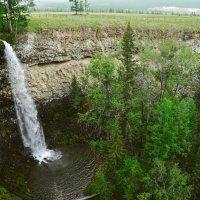 Водопад «Сайлак» :: Сергей Алексеев