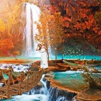 Рай :: Ivan Divak