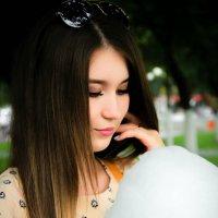 Праздник с ватой))) :: Anastasia Silver