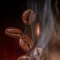 Запах кофе :: Александр Кобелюк