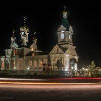 Храм :: Валерий Саломатин